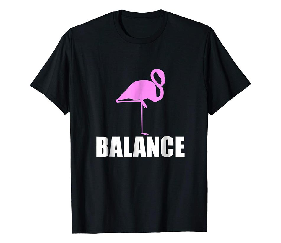10 Flamingo Yoga Items For Your Ommm Moments Flaminglet
